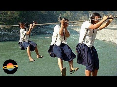10 ciekawostek o szkołach w innych krajach