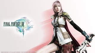 Lets Play #1 FF XIII (German)
