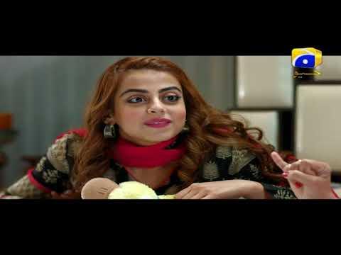 Kis Din Mera Viyah Howega - Season 4 - Episode 3 | HAR PAL GEO