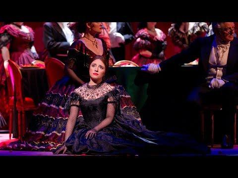 La traviata trailer (The Royal Opera)