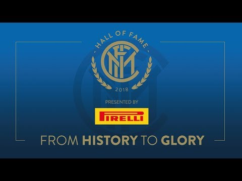 Inter Hall of Fame unveiling | Presentazione Inter Hall of Fame  (02.12.2017)