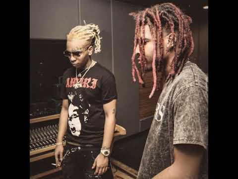 """[FREE] Lil Keed x Lil Gotit type beat  """"Amiri"""" prod. Rope God"""