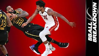 Did LeBron James Make The Right Decision? Game 5 Heat vs Lakers 2020 NBA Finals