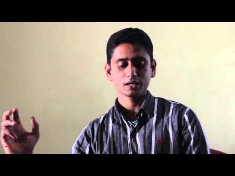 Video Poetry by Jotare Dhaiba