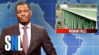 Weekend Update on Woman
