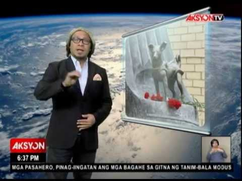 Download PINAKAUNANG ASO NA IPINADALA SA OUTER SPACE