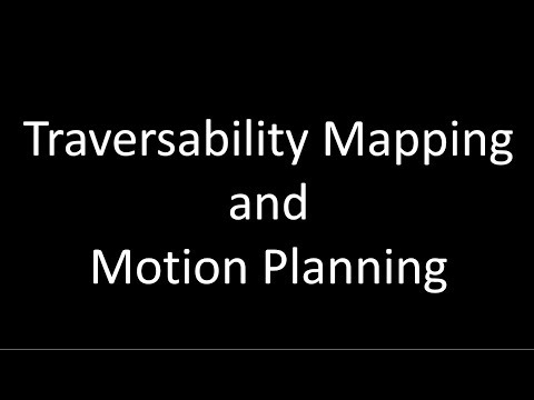 A Traversability Mapping and Motion Planning System for UGV in Urban Area and Rough Terrain