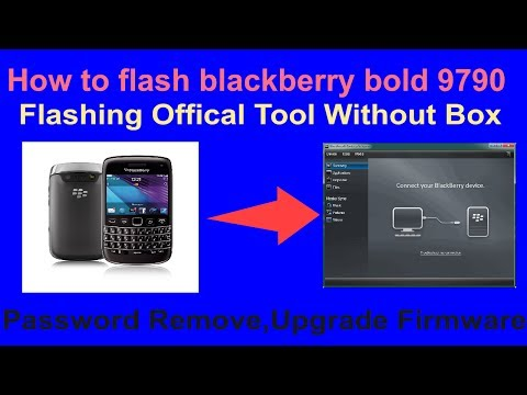 how to download blackberry update verication error