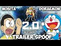Doraemon 2 0 Teaser Trailer Spoof