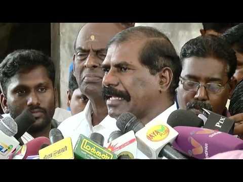 Tamil Nadu Government Blocking Makkal Tv - PMK Complains to Election Commission