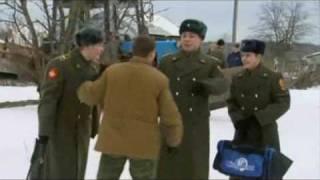 belie loshadi OST Kremlevskie kursanti