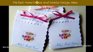 Kitchen party invitation cards design | Modern Kitchen design ideas & inspiration