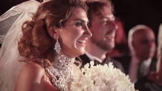 Joelle hatem and george al rassi wedding rings