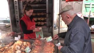 La Ferme de Collonge marché de Pont de Vaux