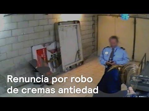 Renuncia la presidenta de la comunidad de Madrid por robo de cosméticos - Despierta con Loret