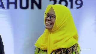 Sosialisasi Prioritas thn 2019 di Provinsi Timur, Surabaya, 2 Februari 2019