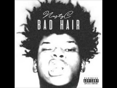 Nasty C- Bad Hair(Full Album)