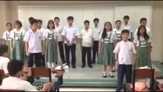 I Am An African Child || Makati Science Highschool | Grade 8- Hooke | Group 1
