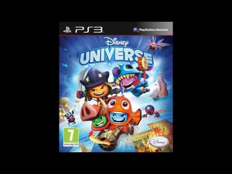 Disney Universe Soundtrack - Aladdin's Cave