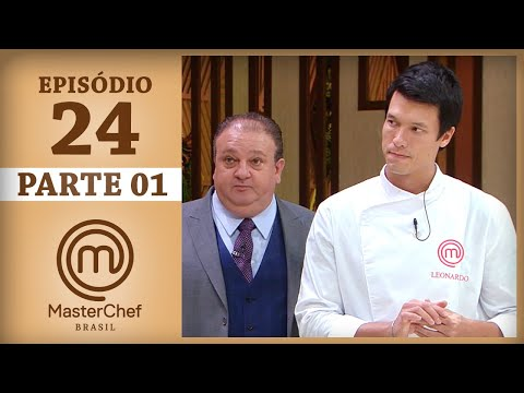 MASTERCHEF BRASIL (15/08/2017) | PARTE 1 | EP 24 | TEMP 04