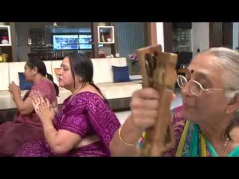 Bhakti dance 60 years old