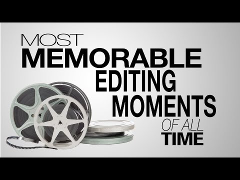 Top 10 Most Effective Editing Moments of All Time
