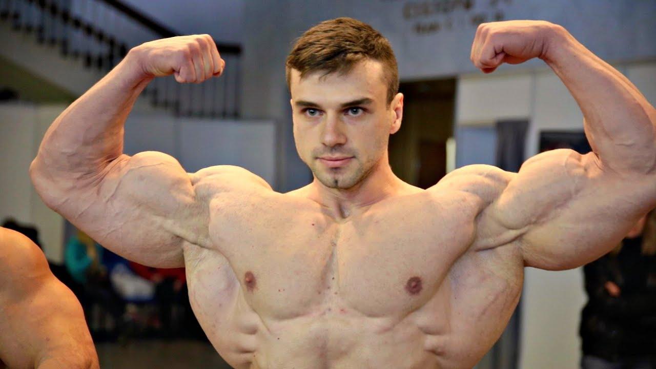Покажи свои мышцы! Чемпионат Северо-Запада. Начало