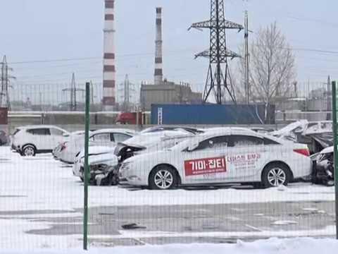 Телерадиокомпания «ГРАД»: Одесситы активно оформляют автомобили из Европы