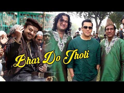 Bajrangi Bhaijaan: Bhar Do Jholi Was First Sung By Pakistani Qawwali Singers
