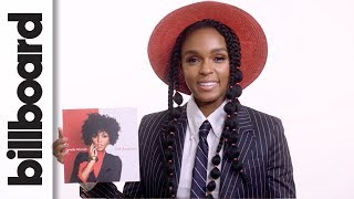 Janelle Monáe Recalls Getting Fired from Office Depot & Performing With Prince | Billboard