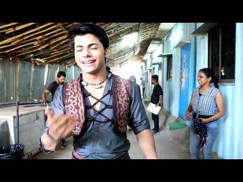 Siddharth Nigam : Behind The Scenes | Aladdin Naam Toh Suna Hoga | 2019