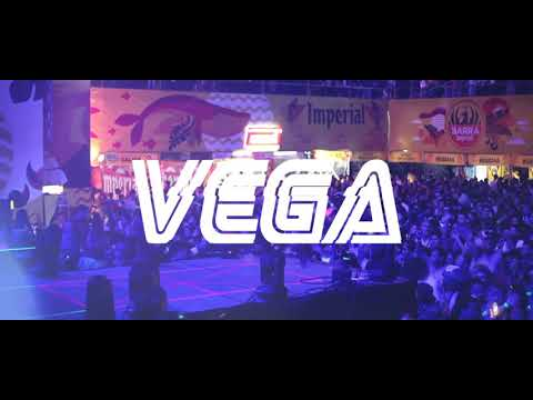 Dj Vega Palmares 2018