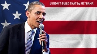 U Didn't Build That