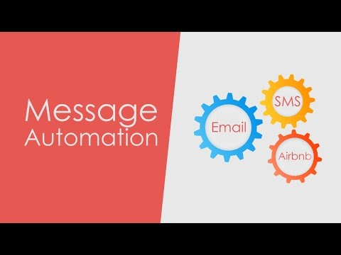Airbnb Automation for Guest Communication