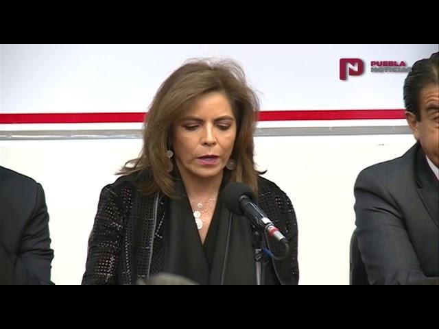 #PueblaNoticias Convenio entre Infonavit y Gobierno de Puebla