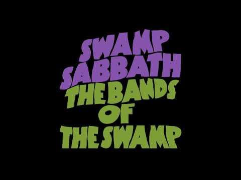 Swamp Sabbath - The Swamp Records tribute to Black Sabbath (Full Album 2021)