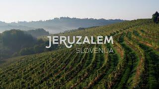 Jeruzalem Slovenija: Tisoč spominov (razširjen film)