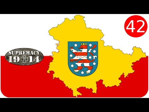 Angezockt! Hearts of Iron 4 Deutsch Heilige Römische Reich #09 [ Hearts of Iron 4 Gameplay HD ] from YouTube · Duration:  44 minutes 50 seconds