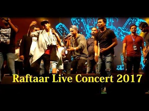 RAFTAAR LIVE CONCERT AT MAJOR DHYAN CHAND NATIONAL STADIUM | DELHI || by Born to Explore