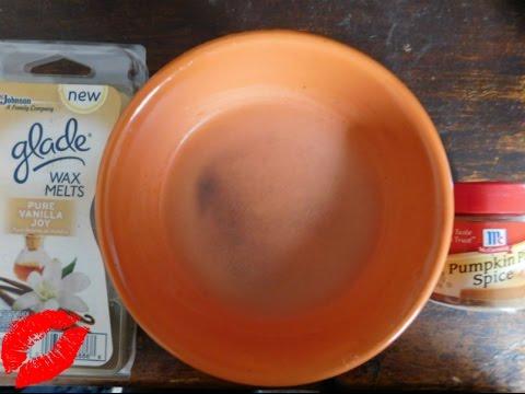 DIY Pumpkin Pie Spice/ Vanilla Scent
