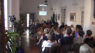 """Capri:  Conferenza """"Oltre Il Silenzio La Violenza sulle donne"""""""