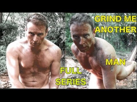 Gay Short Film/Series - 'Grind Me Another Man' (Full Series)