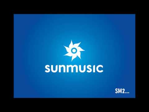 SunMusic Chill Out & Lounge Radio Set SM2