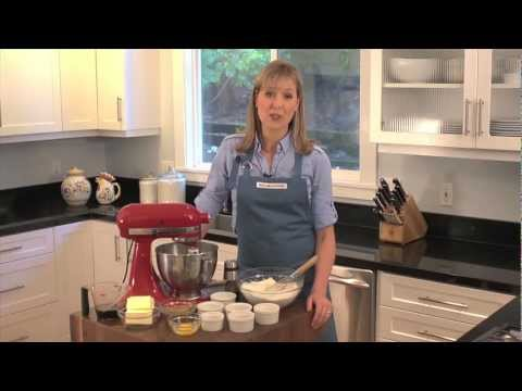 How To Make Gluten Free Gingerbread Cookies With Amanda Haas