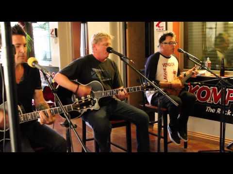 The Offspring: Self Esteem (Acoustic)