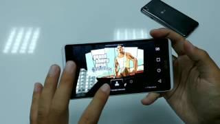 LG X Power обзор(Обзор первого смартфона #LG с емкой батареей на #4100мАч - #LG_X_Power. Знакомьтесь c новинкой ближе и задавайте вопро..., 2016-07-26T18:51:05.000Z)