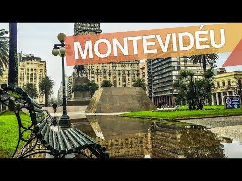 3em3 :: Montevidéu - Uruguai :: O que fazer em dois dias