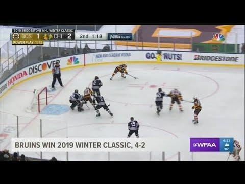 Stars owner Tom Gaglardi talks Winter Classic and Jim Lites' comments