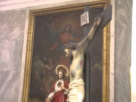 Padre Michele Vassallo Calendario.20080305 Rosario Di Liberazione Condotto Da Padre Michele Vassallo