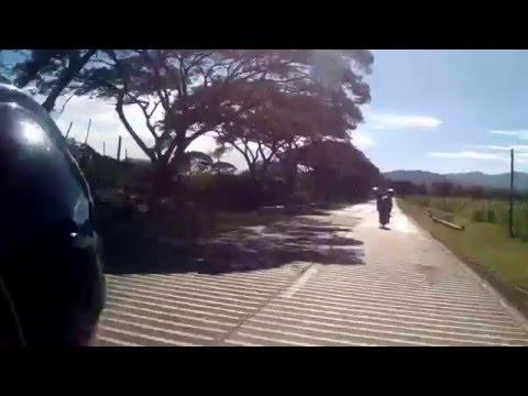 Negros2k16 ride